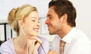 Рекомендации о том, как понять что нравишься коллеге