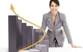 Что входит в формулу производительности труда?