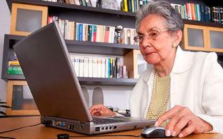 Советы о том, как найти работу пенсионеру