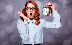 Как не опаздывать на работу: лайфхак, как научиться приходить вовремя, если вы постоянно задерживаетесь
