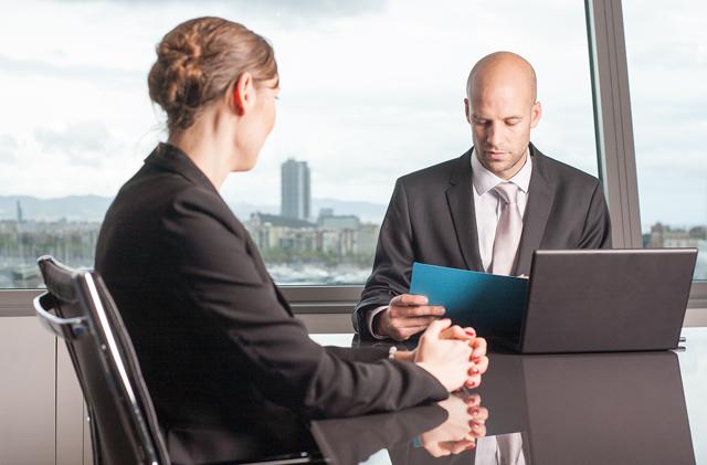 Как сказать начальнику об увольнении с работы: подходящие фразы и пример разговора с руководителем