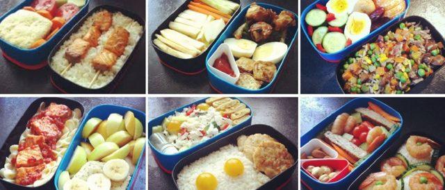 Что приготовить мужу на работу на обед: рецепты бутербродов, салатов, вторых блюд и супов