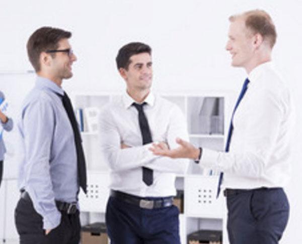 Как поставить на место коллегу: наглого, высокомерного, невоспитанного или хама?
