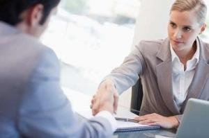 Как писать заявление на работу - правильный образец о приеме