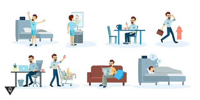 Не хочу работать в офисе: что делать, если вам не нравится такая служба, и чем еще заняться?