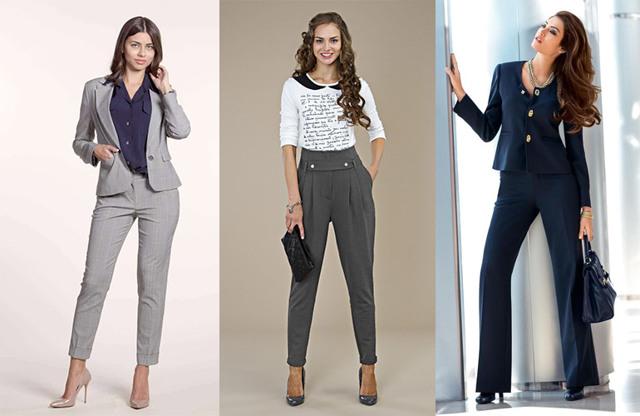 Дресс-код для женщин в офисе: как одеться на работу стильно и красиво