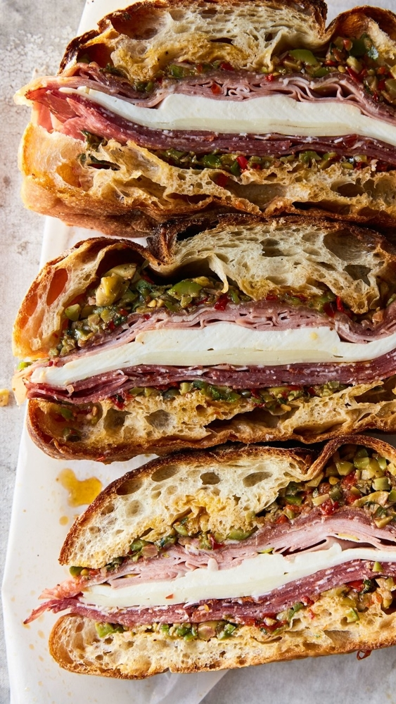 Бутерброды на работу: 10 рецептов вкусных бургеров, сэндвичей и не только