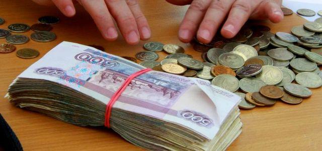 Ведомость выдачи заработной платы - как правильно заполнить