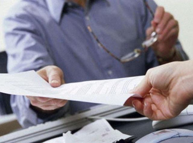 Анкета соискателя при приеме на работу - образец бланка, советы по заполнению