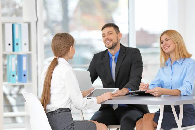 Вопросы на собеседовании при приеме на работу - как вести себя с работодателем и как пройти собеседование